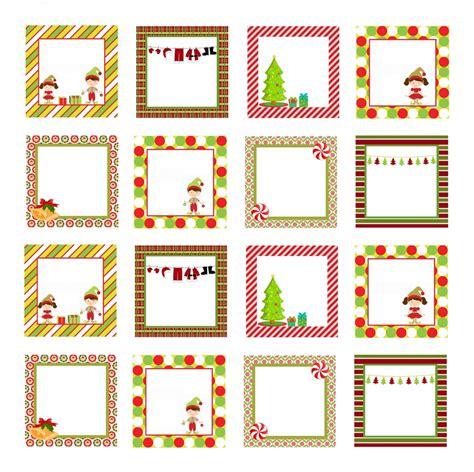 Etiquettes Cadeau Noel by Etiquettes No 235 L Gratuites 224 Imprimer Pour Cadeaux De No 235 L