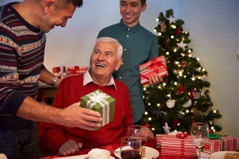 christmas elderly gift ideas for seniors thriftyfun