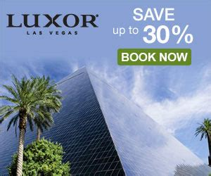 Las Vegas Coupons Las Vegas Hotel Discounts Rachael Edwards Luxor Buffet Coupon
