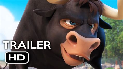 film ferdinand trailer ferdinand trailer 1 2017 john cena animated movie hd