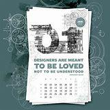 Cool Typography Poster Designs | 600 x 600 jpeg 93kB