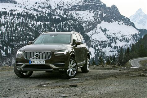 xc90 test volvo xc90 2017 long term test review by car magazine