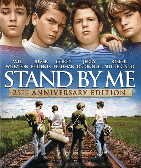 themes in the film stand by me 10 things you didn t know about the stand by me film