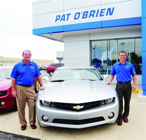 pat o brien chevrolet willoughby pat o brien chevrolet east 18 photos 14 reviews car
