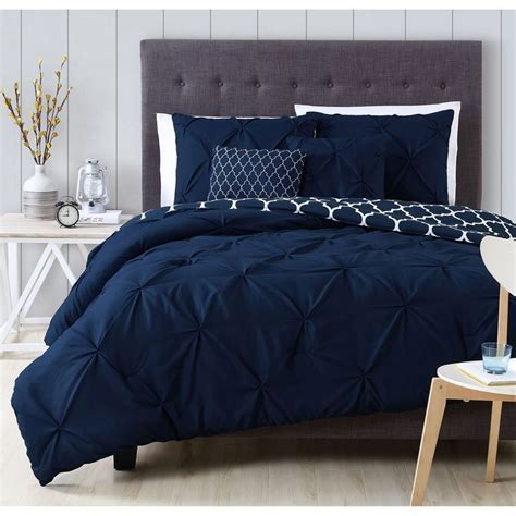 navy and gray bedding best 25 navy comforter ideas that you will like on