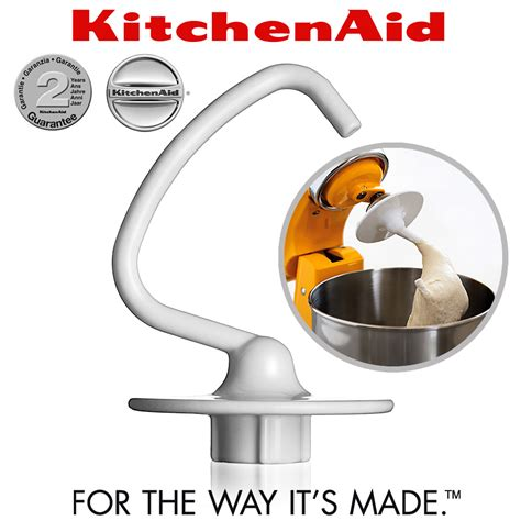 Kitchenaid Fleischwolf 1636 by Kitchenaid Knethaken K45dh Culinaris K 252 Chenaccessoires