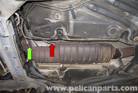 1999 volvo s70 catalytic converter volvo v70 oxygen sensor replacement normally aspirated
