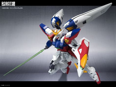 Wing Gundam my anime experience mobile suit gundam