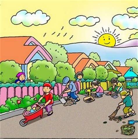 pengertian layout dalam animasi gambar kartun keluarga membersihkan rumah otomatisasi