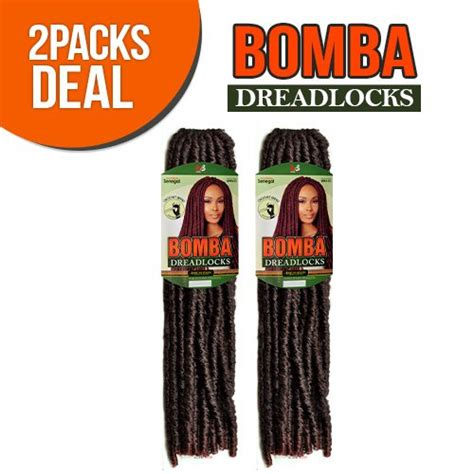 boss synthetic crochet braid bomba faux locs soul 3pcs 8 10 amazon com bobbi boss synthetic hair crochet braids faux