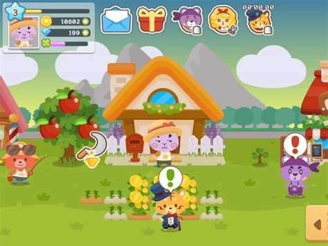 mod game happy pet story happy pet story review play this if you like social games