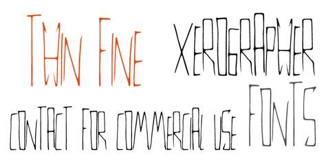 dafont thin fonts thin fine font dafont com