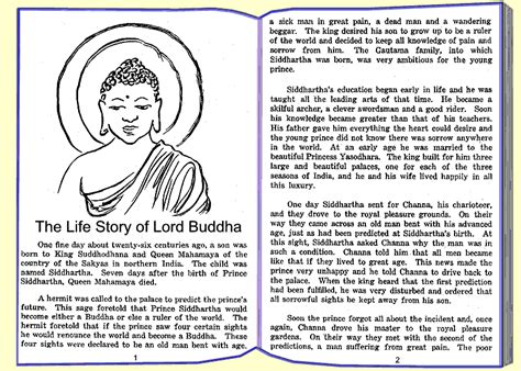the story of my books books the story of lord buddha