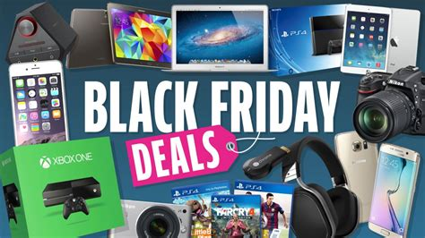 black friday 2017 everything you need to about this year s deals techradar