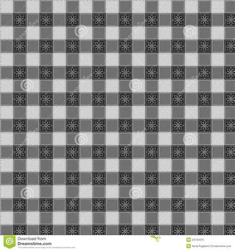 tablecloth pattern vector vector picnic tablecloth pattern cartoon vector