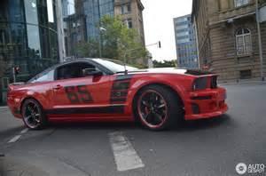Ford Mustang Roush For Sale Ford Mustang Roush 427r 4 September 2016 Autogespot