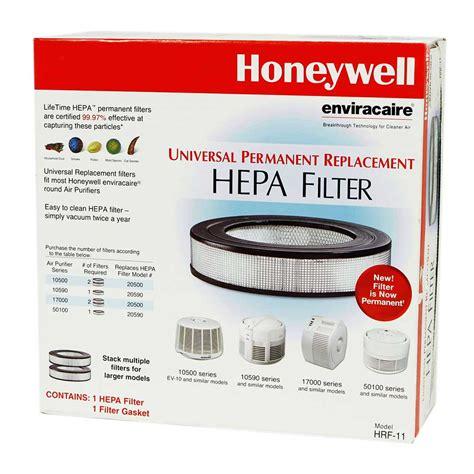 honeywell hrf 11n true hepa air purifier replacement filter honeywell store