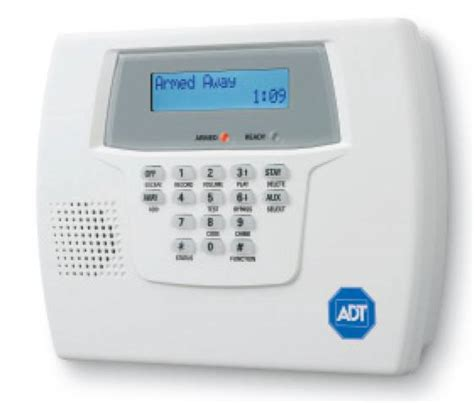 adt home security systems home review