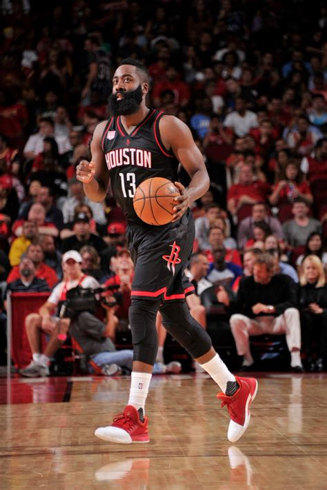 Baru Harden Vol 1 Home Original harden finishes with 28 points in the adidas harden