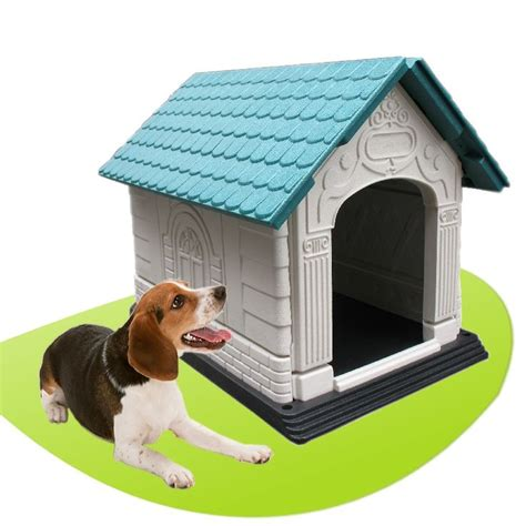 small plastic dog houses 1000 ideas about outdoor dog houses on pinterest dog
