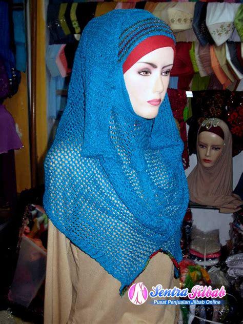 Jilbab Rajut Aneka Jilbab Ini Dibuat Untuk Kepentingan Tugas