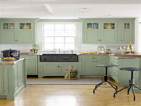 Green Country Kitchen Kitchen Country Living Kitchens Country Kitchen Pictures Kitchen Pics Decorating Kitchen Or
