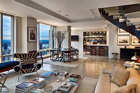 trump tower s luxurious 77b penthouse my modern met 187 uws unattainable apartment of the week 18mm sprawling