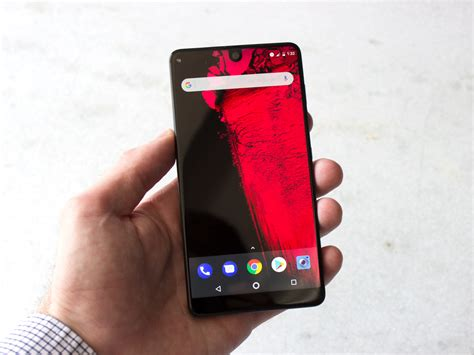 phones with stock android the essential phone runs stock android the best version of android business insider