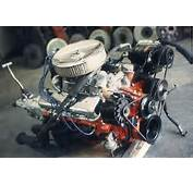 High Performance Chevrolet Engine Parts For Sale By Owner