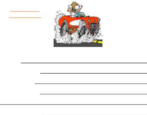 templates for car window cards for car shows car show registration form template free