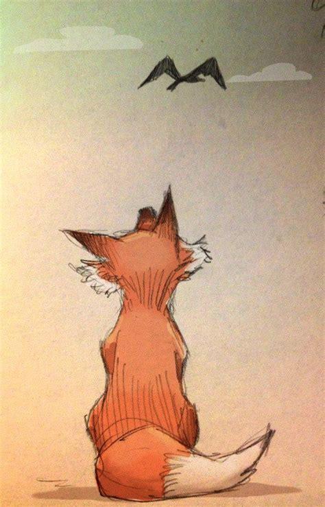 best 25 fox drawing ideas on pinterest fox tattoos fox