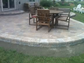 Lowes Paver Patio New Brick Paver Patio Design Ideas 17 For Your Lowes Patio Dining Sets With Brick Paver Patio
