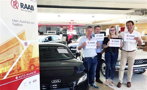 Audi Raab Weiden by Audi Service Cup Spannende Premiere Zum Sv Etzenricht