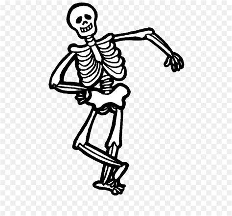 skeleton clipart skeleton clip black white www pixshark images