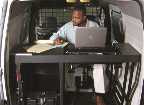 Truck Office by 6 Trends In Vocational Truck Designs Article