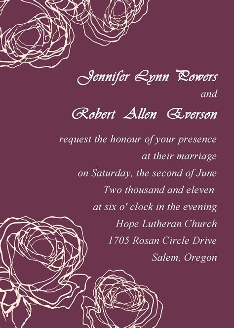 marriage invitation design invitation cards printing wedding invitation card