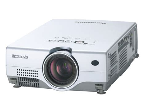 Panasonic Pt Ae2000u L by Panasonic Pt L735 Reviews Productreview Au