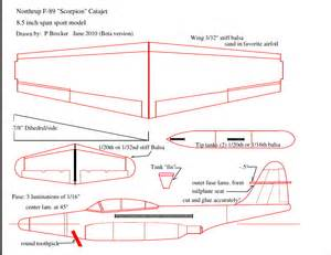 Balsa Glider Template by Balsa Wood Glider Templates Search Engine At
