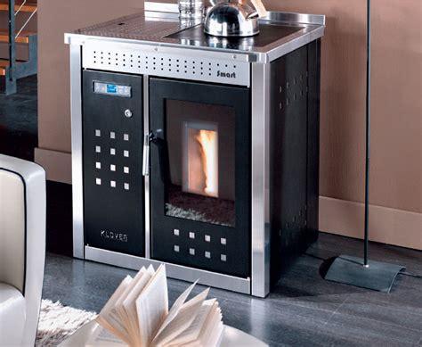 termo cucine klover termo cucina pellet con forno