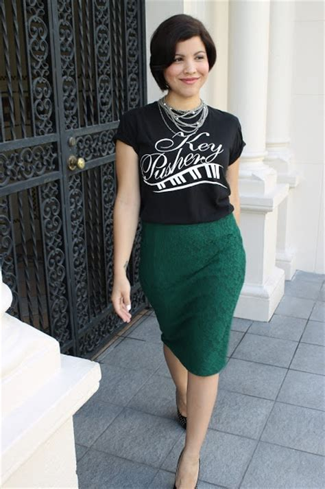 46 best images about t shirt a pencil skirt new work
