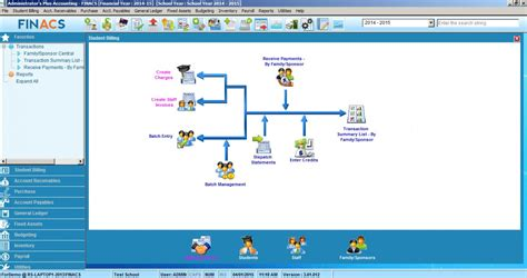 accounting workflow software school accounting software fund accounting software with