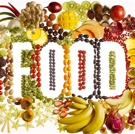 Food Food by Superfood Secrets For A Healthy Health