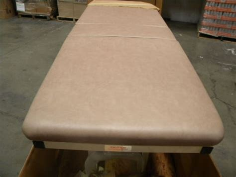 physical therapy tables for sale new midland 3940fht physical therapy table for sale