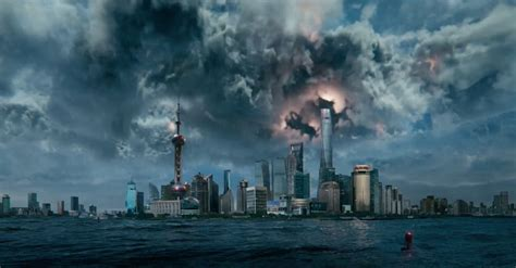 film terbaru geostorm a meteorologist reviews geostorm