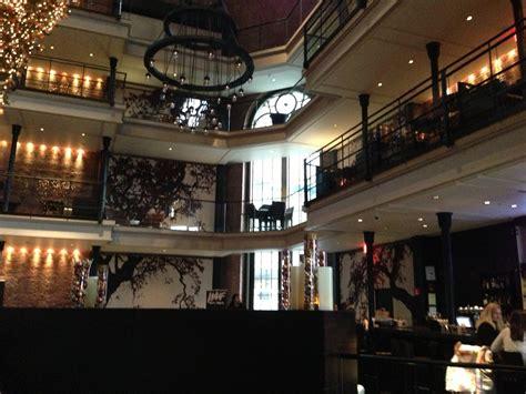 Liberty Mba by ハーバード 215 エグゼクティブmba 留学ブログ The Liberty Hotel Boston Mgh直近
