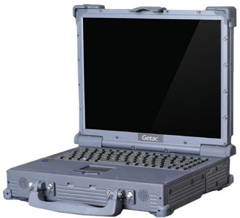Laptop Rugged by Getac A790 Rugged Laptop Computer Same Day Shipping Low