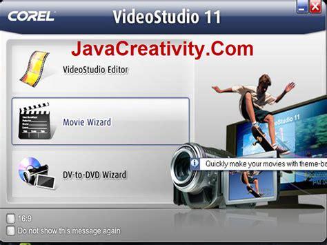 tutorial ulead video studio 11 bahasa indonesia ulead video studio software mantap untuk mengedit video