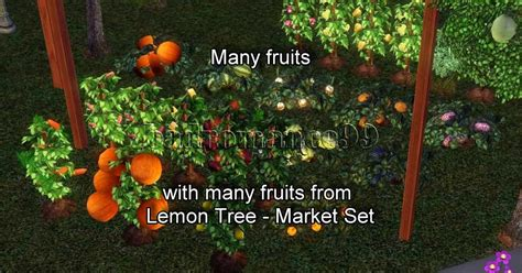 mod the sims 3 small potted plants my sims 3 blog much more harvest and plants live very