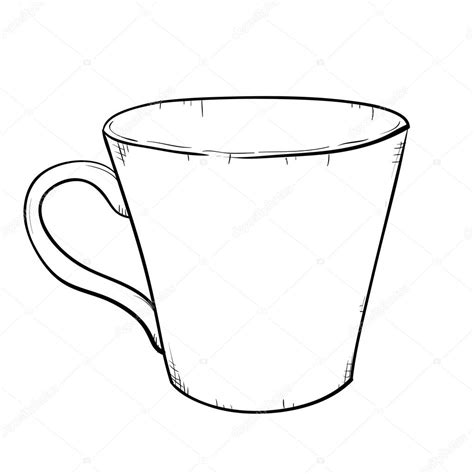 Cupped Outline by Cup Outline Www Pixshark Images Galleries With A Bite