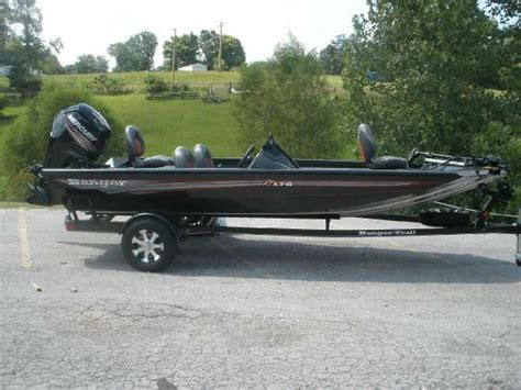 ranger boats tennessee ranger rt178 boats for sale in tennessee